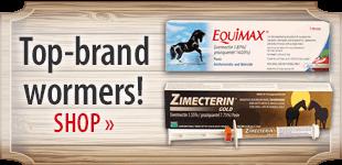 Protect Against Parasites! Shop Now