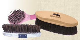 Brushes & Braiding Supplies