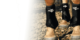 Sport and Splint Boots