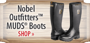 Noble Outfitters™ MUDS® Boots! Shop Now