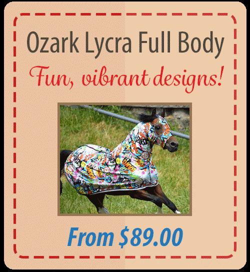 Ozark Lycra Full Body