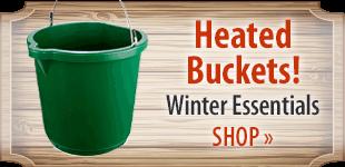 Winter Essentials! Shop Now