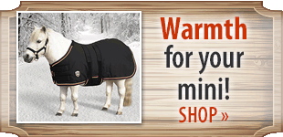 Warmth for your Mini! Shop Now