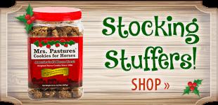 Stocking Stuffers! Shop Now