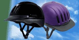 Schooling & Trail Helmets