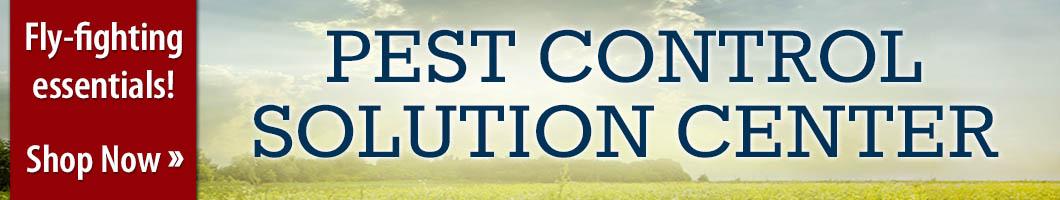 Pest Control Solution Center