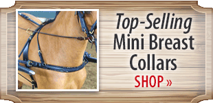 Top-Selling Mini Breast Collars! Shop Now