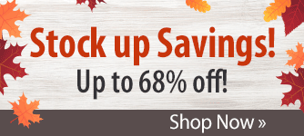 Welcome savvy shoppers and bargain hunters! Shop top-quality mini supplies and tack at discount prices in our Sales Bin. Shop Now